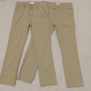 Place pants